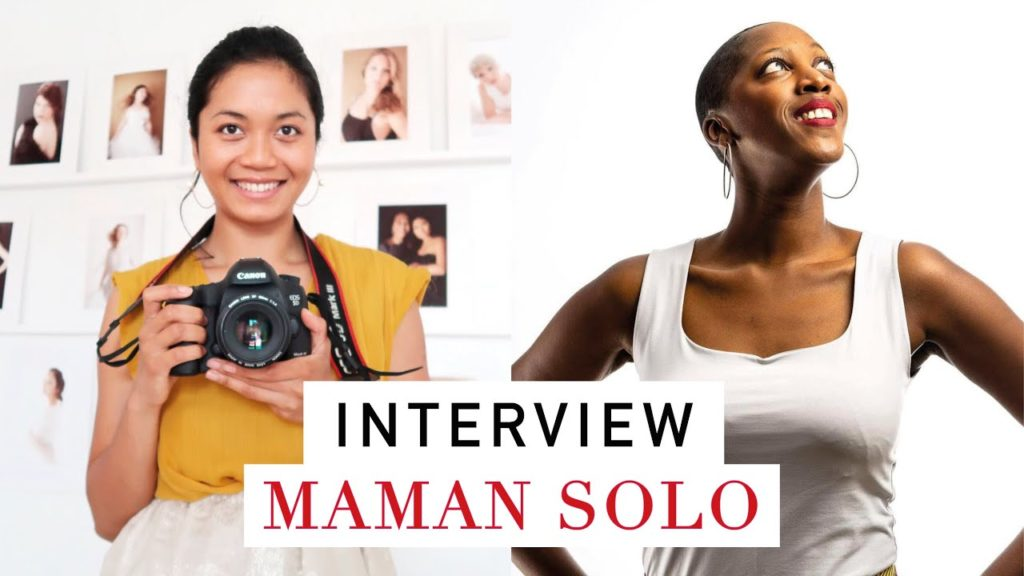 Mam' en interview sur Efi Lifestyle